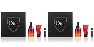 Dior FAHRENHEIT SET 3 pz