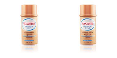 Noxzema PROTECTIVE SHAVE foam argan oil 300 ml