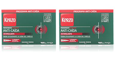 Kerzo TRATAMIENTO INTENSIVO anticaída estimulante 14 x 5 ml