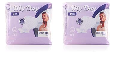 My Day MY DAY MEN ACTIVE compresa incontinencia 14 uds