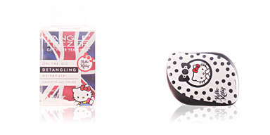 Tangle Teezer COMPACT STYLER hello kitty-black & white 1 pz