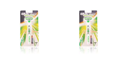 Gillette MACH 3 POWER SENSITIVE máquina más recambio