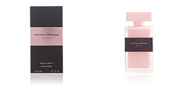 Narciso Rodriguez NARCISO RODRIGUEZ FOR HER edp limited edition vaporisateur 75 ml