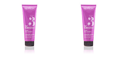 Revlon BE FABULOUS hair recovery step 3 250 ml