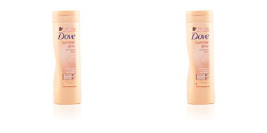 Dove SUMMER GLOW nourishing lotion #fair to medium skin 250 ml