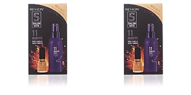 Salon Hits 11 BENEFITS ZESTAW 2 pz