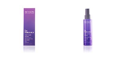 Revlon BE FABULOUS daily fine volumen spray 80 ml