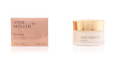 Anne Möller ROSAGE night oil-in-cream 50 ml