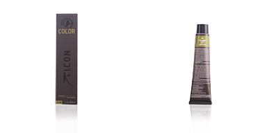 I.c.o.n. ECOTECH COLOR natural color #6.4 dark copper blonde 60 ml