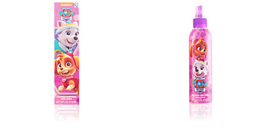 Cartoon PATRULLA CANINA ROSA eau de cologne body spray 200 ml