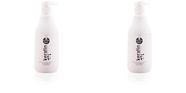 Alexandre Cosmetics KERATIN CARE keratin mask cacao 500 ml