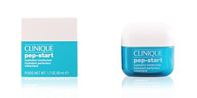 Clinique PREP-START hydroblur moisturizer 50 ml