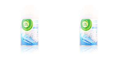 Air-wick AIR-WICK FRESHMATIC ambientador rec #cool linen&lilac 250 ml