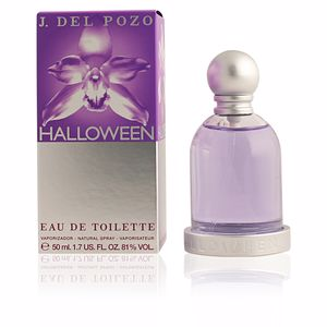 HALLOWEEN edt vaporizador 50 ml