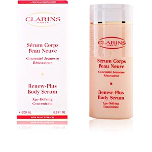 SERUM CORPS peau neuve 200 ml