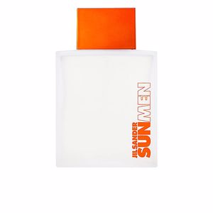 JIL SANDER SUN MEN edt vaporizador 75 ml