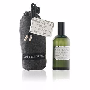 GREY FLANNEL edt vaporizador 120 ml