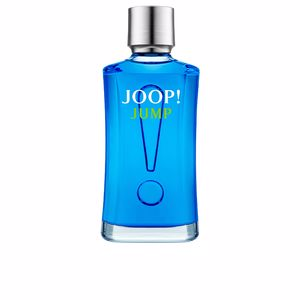 JOOP JUMP eau de toilette vaporizador