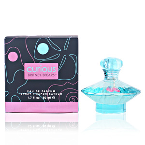 CURIOUS edp vaporizador 50 ml
