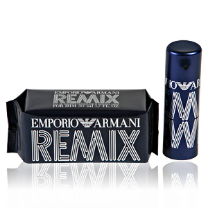 REMIX EL edt vaporizador 50 ml