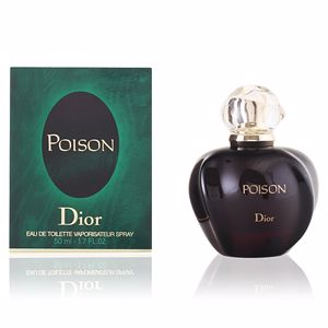 POISON edt vaporizador 50 ml