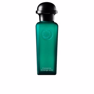 CONCENTRE D'ORANGE VERTE edt vaporizador 50 ml