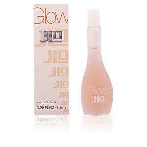 GLOW edt vaporizador miniatura 7.5 ml