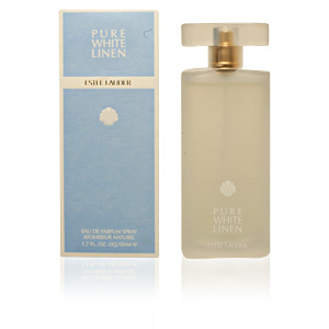 PURE WHITE LINEN edp vaporizador 50 ml