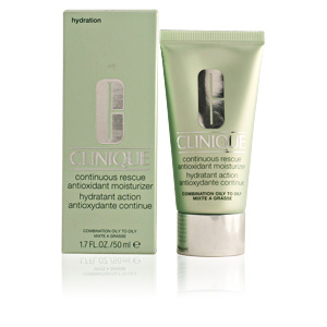 CONTINUOUS RESCUE antioxidant cream I 50 ml