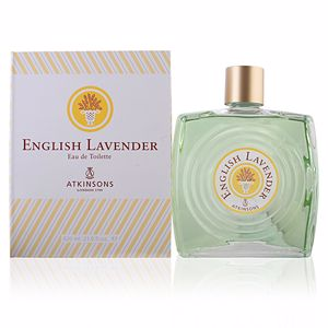 ENGLISH LAVENDER edt 620 ml