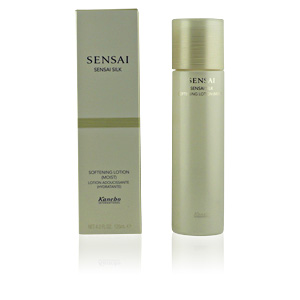 SENSAI SILK softening lotion moist 125 ml
