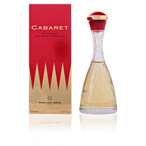 CABARET edp vaporizador 100 ml