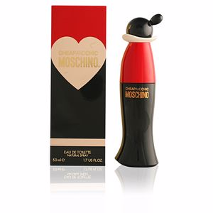 CHEAP & CHIC edt vaporizador 50 ml