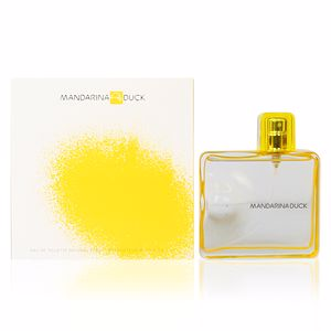 MANDARINA DUCK edt vaporizador 100 ml