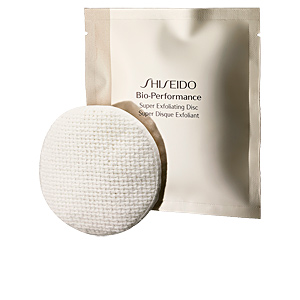 BIO-PERFORMANCE super exfoliating discs 8 un