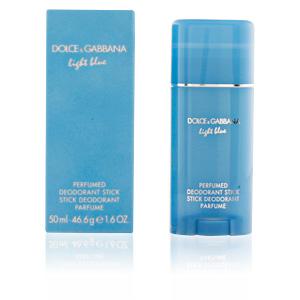 LIGHT BLUE deo stick 50 ml