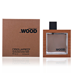 HE WOOD edt vaporizador 100 ml