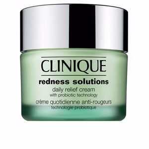REDNESS SOLUTIONS daily relief cream 50 ml
