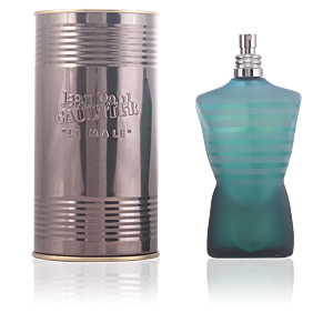 LE MALE edt vaporizador 200 ml