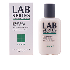 LS razor burn relief ultra 100 ml