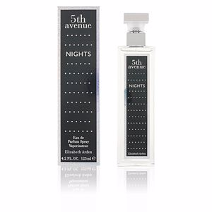 5 th AVENUE NIGHTS edp vaporizador 125 ml