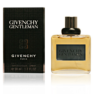GENTLEMAN edt vaporizador 50 ml