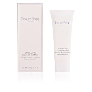 STABILIZING CLEANSING MASK deep purifying action 75 ml