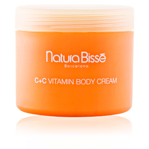 C+C VITAMIN body cream 500 ml