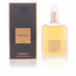 TOM FORD MEN edt vaporizador 50 ml
