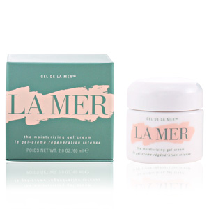 LA MER the moisturizing gel cream 60 ml