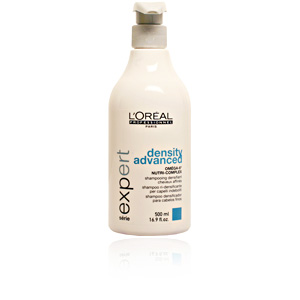 DENSITY ADVANCED shampoo 500 ml