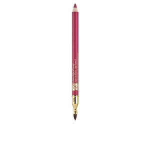 DOUBLE WEAR stay-in-place lip pencil #14-wine 1.2 gr