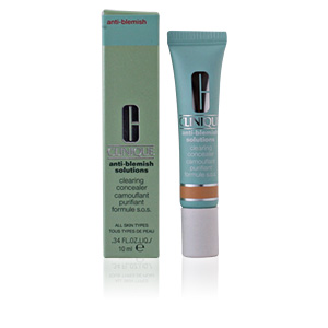 ANTI-BLEMISH clearing concealer #02 10 ml