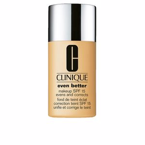 EVEN BETTER fluid foundation #06-honey 30 ml